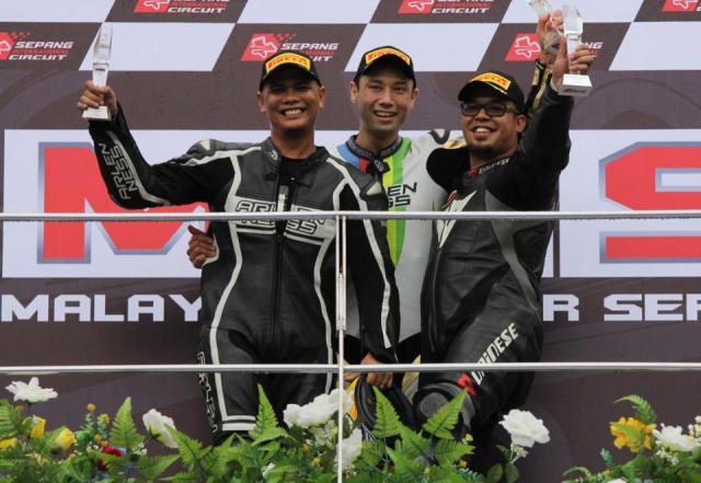 podium baru