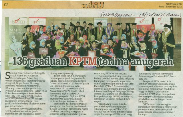 KPTM136