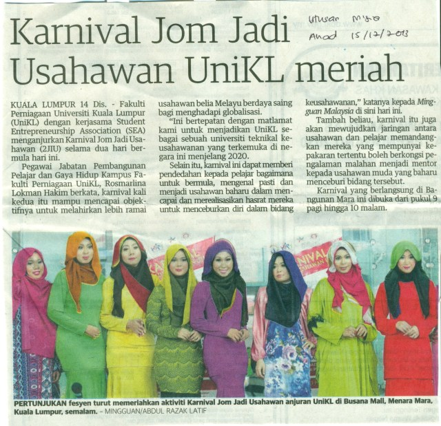 UniKL1