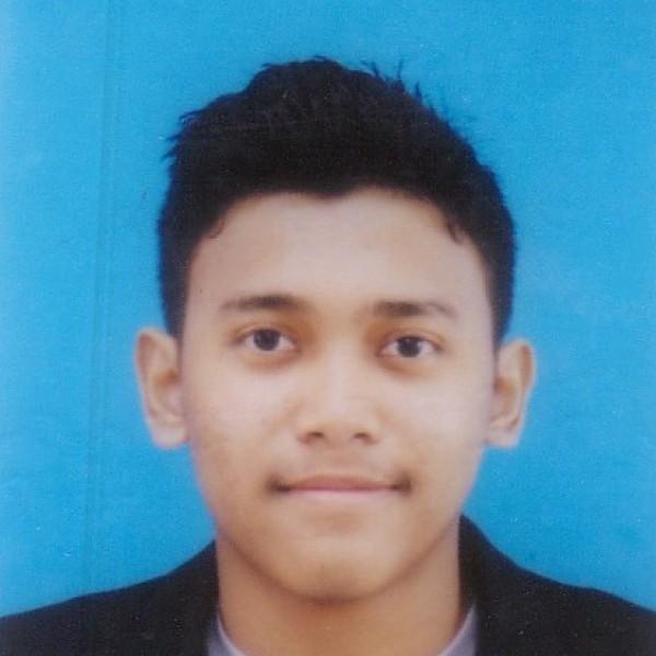 Mu'az Abdul Karim Kolej Kemahiran Tinggi MARA Petaling Jaya