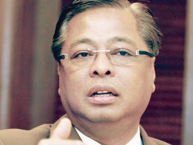 Ismail Sabri
