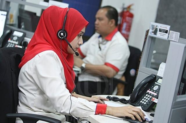 MCC ditubuhkan bagi memudahkan komunikasi dengan pelanggan.