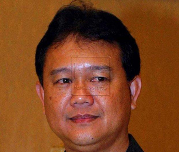 Alexander Nanta Linggi