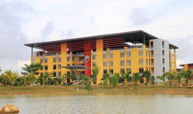 UNIVERSITI Kuala Lumpur-Malaysian Institute of Industrial Technology (UniKL MITEC) berhasrat untuk menjadi institusi pengajian tinggi terulung di Asia menjelang tahun 2020. - Gambar: @UniKLMITECofficial
