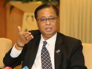 Menteri Kementerian Pembangunan Kemajuan Luar Bandar dan Wilayah (KKLW), Datuk Seri Ismail Sabri Yaakob
