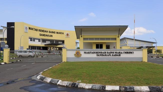 Sekolah Rendah Yang Terbaik Di Malaysia - Kronis i