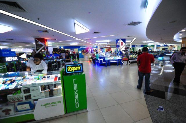 Mara Digital Malls Rake Rm37 7m In Sales Ewarta Mara